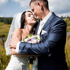 Wedding photographer Mark Scherbina (mrak). Photo of 04.01.2016