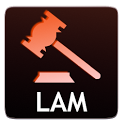 Ley de Amparo icon