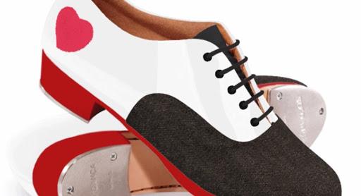 Só Dança's new Tap Shoe Customizer: A gamechanger for the tap community