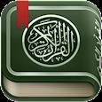 القرآن الكريم - مصحف التجويد الملون بميزات متعددة apk