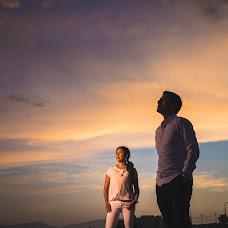 Φωτογράφος γάμων Enrique Garrido (enriquegarrido). Φωτογραφία: 06.05.2019