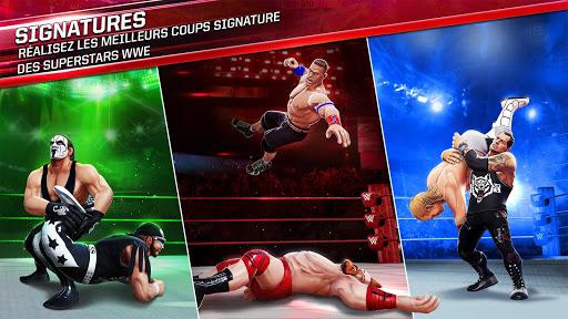 WWE Mayhem  captures d'écran 3