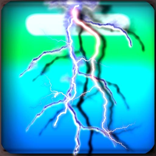 Lightning Smartphone Joke