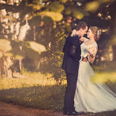 Wedding photographer Aleksey Zakharov (alekseev). Photo of 10.11.2014