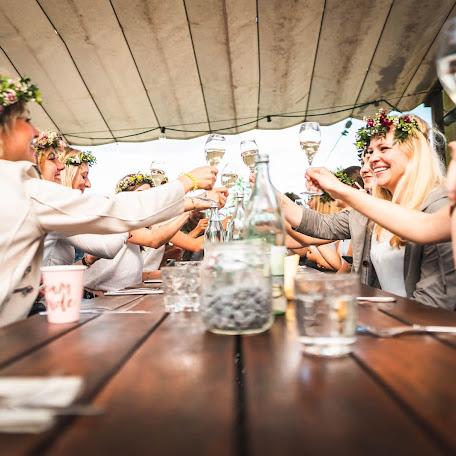Hochzeitsfotograf Dominik Kilian (lightlens). Foto vom 16.09.2018