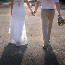 Wedding photographer Vladimir Belov (beloved). Photo of 16.05.2017