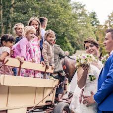 Wedding photographer Adrian Rusu (AdrianRusu). Photo of 30.01.2017