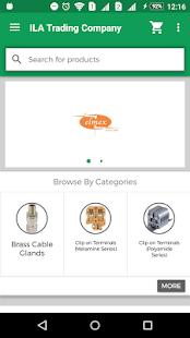 [Download ILA Trading Company Catalogue for PC] Screenshot 1