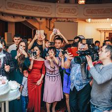Wedding photographer Timur Yamalov (Timur). Photo of 17.01.2018