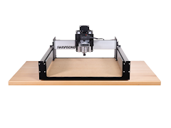 Carbide 3D Shapeoko Standard CNC Router - Black Friday 2020 Gift Pack