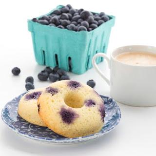 Low Calorie Blueberry Dessert Recipes.