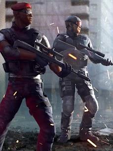 Sniper 3D Assassin: Juegos de Disparos (MOD) 1