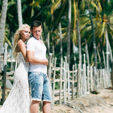 Wedding photographer Vadim Prokhorenko (vadimprokhorenko). Photo of 05.07.2015