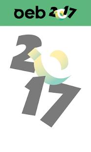 MyOEB 2017 - náhled