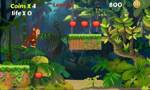 Gorilla Run 2015-16