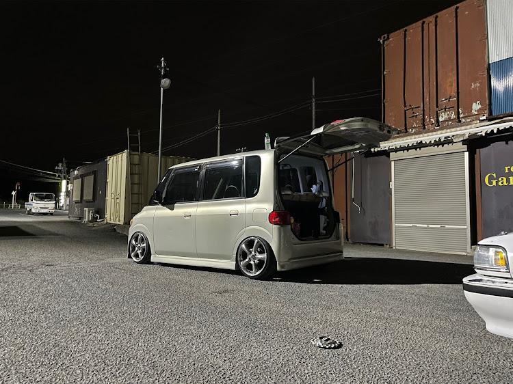 タント L350Sのセカンドカー,愛車紹介,DIY,オフ会,グッカーズに関するカスタム&メンテナンスの投稿画像3枚目