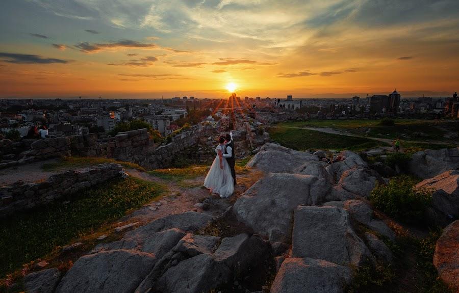 Wedding photographer Deyan Romanov (dromanov). Photo of 30.07.2018