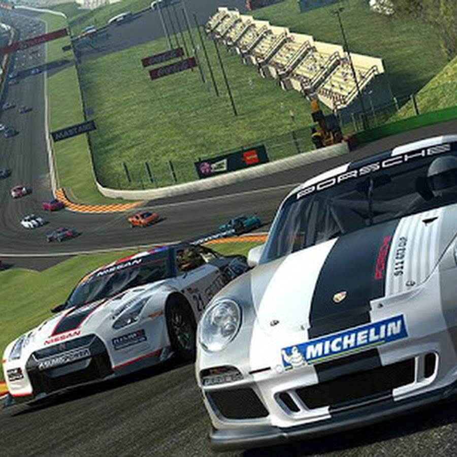 Real Racing 3 4.5.2 MOD APK (UNLIMITED/UNLOCKED)
