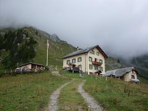 Photo: Schesaplanahütte