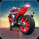 Super Bike 3D Highway Race icon