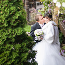 Wedding photographer Artem Fetisov (DexRzn). Photo of 04.02.2014