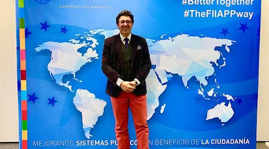 El juez Soriano liderará un programa antidrogas de la UE en Perú