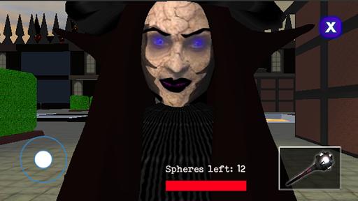 The Widow 3.0 screenshots 1
