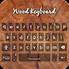 Wood Keyboard APK