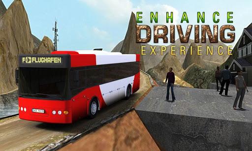 無料模拟Appのロードヒルクライムリゾートバスオフ|記事Game