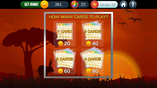 Bingo - Free Bingo Games 2.01.003 screenshots 2