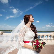 Wedding photographer Liliya Vintonyuk (likka23). Photo of 26.09.2016