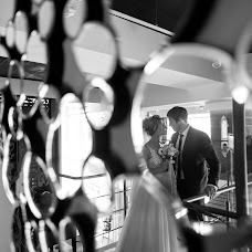 Wedding photographer Nastya Filin (Filinn). Photo of 19.08.2017