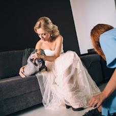 Wedding photographer Katerina Kit (KatKit). Photo of 29.03.2018