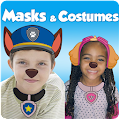 Costumes & Masks for PawPatrol APK