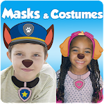Costumes & Masks for PawPatrol Icon