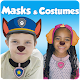 Costumes & Masks for PawPatrol