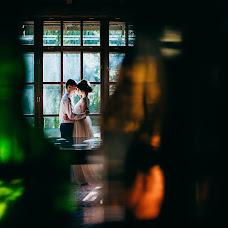 Wedding photographer Artem Popov (pro100artem). Photo of 15.07.2017