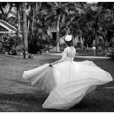 Wedding photographer Ghe Tran (ghetran1503). Photo of 17.09.2018