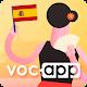 Learn Spanish Vocabulary with Flashcards - Voc App apk
