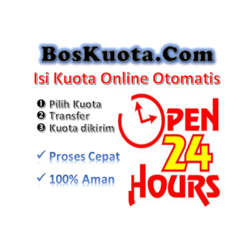 Bos Kuota (BosKuota.Com) app (apk) free download for Android/PC/Windows