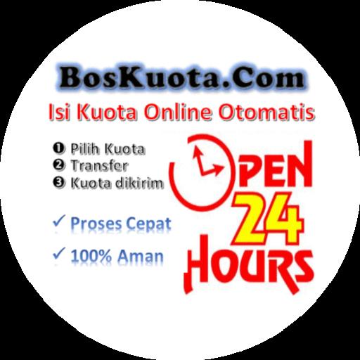 Bos Kuota (BosKuota.Com)