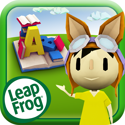 LeapFrog Academy™ Educational Games & Activities - Apps on Google Play