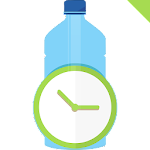 Aqualert:Water Intake Tracker &Reminder Google Fit Icon