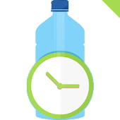 Aqualert:Water Tracker Intake Reminder Google Fit