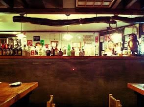 Photo: Bar @ Izakaya Kenka