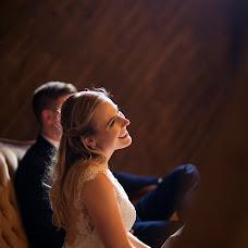 Wedding photographer Ulyana Ryattel (UljanaRattel). Photo of 14.09.2018