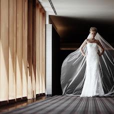 Wedding photographer Maksim Kashlyaev (conn1). Photo of 21.10.2012