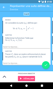 Kartable : Cours, Exos, Bac- screenshot thumbnail