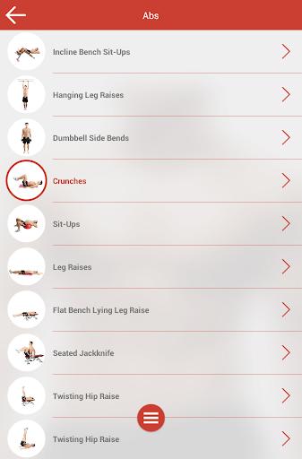 Fitness & Bodybuilding 2.6.5 Screenshots 12