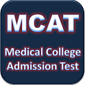 MCAT (Medical College Admission Test) Smart Test icon